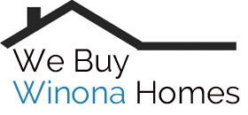 We buy Winona homes
